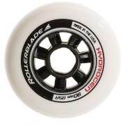 Roda Rollerblade Hydrogen 90mm 85A (8 rodas)
