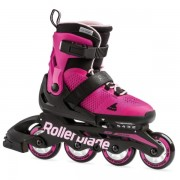 Patins Rollerblade Microblade Pink