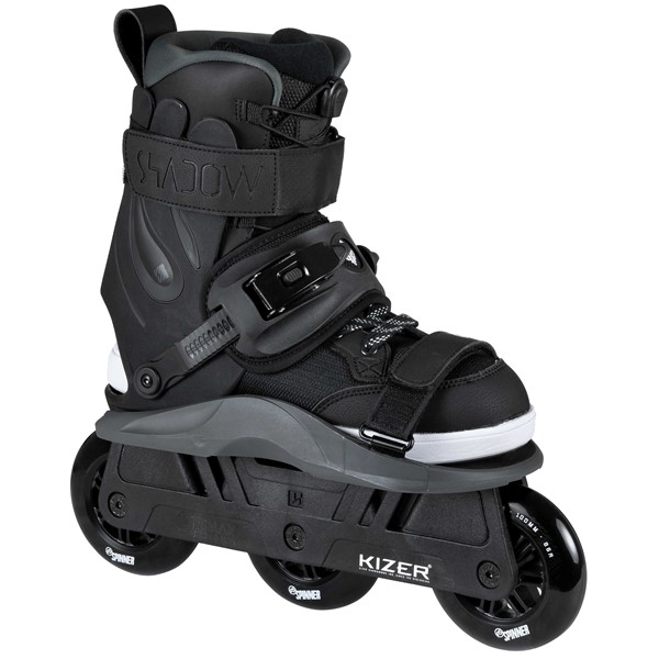 Patins USD Shadow Trimax (38)