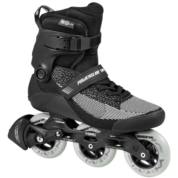 Patins Swell Lite Black (42 e 43)