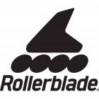 Cano Rollerblade RB com presilhas (par)