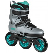 Patins Powerslide Next Arctic Grey 110