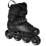 Patins Powerslide Next Core Black 80
