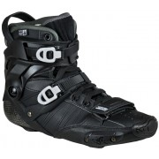 Bota Patins Powerslide Hard Core Evo Pro