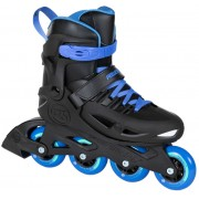 Patins Powerslide Kids Black (31 ao 34)