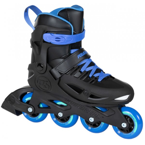 Patins Powerslide One Stargaze Black
