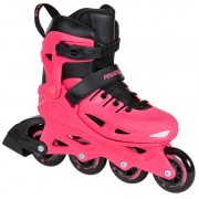 Patins Powerslide Kids Pink (31 ao 34)