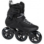 Patins Powerslide Swell Triple Black 110
