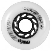 Roda Powerslide Spinner 72mm 88A (4 rodas)