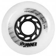 Roda Powerslide Spinner 76mm 88A (4 rodas)