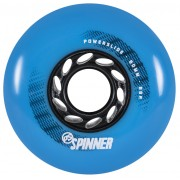Roda Powerslide Spinner 80mm 88A (4 rodas)