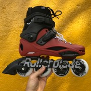 Patins Rollerblade RB Pro Customizado 41
