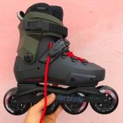 Patins Rollerblade Twister Customizado (35)