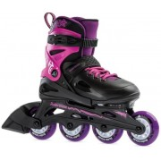 Patins Rollerblade Fury Pink (34 ao 38)