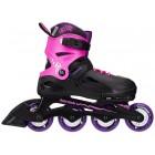 Patins Rollerblade Fury Pink (34 ao 38)