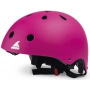 Capacete Rollerblade Pink Jr (infantil)