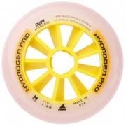 Roda HYDROGEN PRO 100mm 84A (8 rodas)