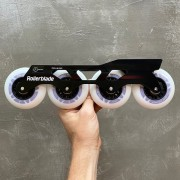 Kit Base Rollerblade Twister Edge W - Supreme - ILQ7