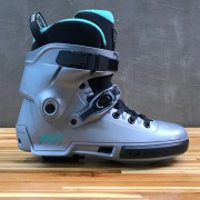Bota Powerslide Next Arctic Grey (42 - 43)