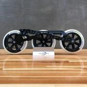 Kit Base Rollerblade Maxxum 125
