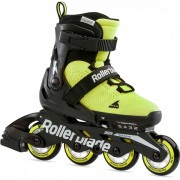 Patins Rollerblade Microblade Yellow (27 ao 38)