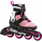 Patins Rollerblade Microblade Pink (31 ao 34)