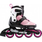 Patins Rollerblade Microblade Pink (27 ao 34)