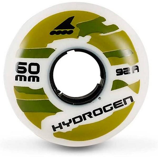 Roda Rollerblade Hydrogen Street 60mm 92A (4 rodas)