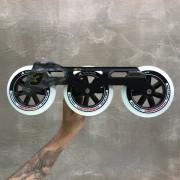 Kit Base Rollerblade Urban 110 + Hydrogen + ILQ 7